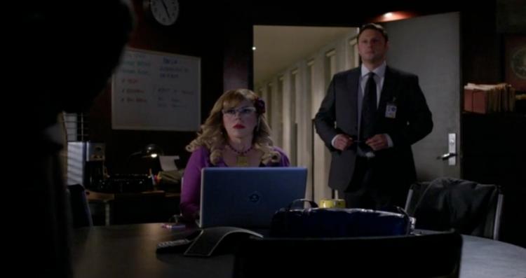 Criminal minds season 9 episode 14 full episode : Look whos back film