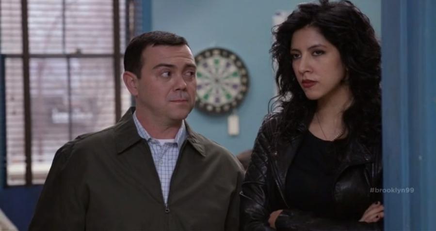 Resultado de imagem para Brooklyn Nine-Nine season 1 episode
